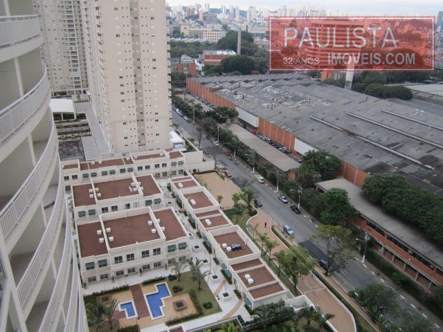 Sala, Chácara Santo Antônio (zona Sul), São Paulo (SA0312) - Foto 1