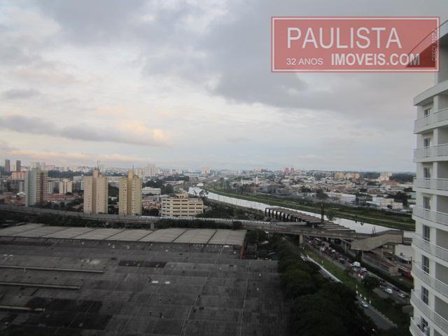 Sala, Chácara Santo Antônio (zona Sul), São Paulo (SA0312) - Foto 12