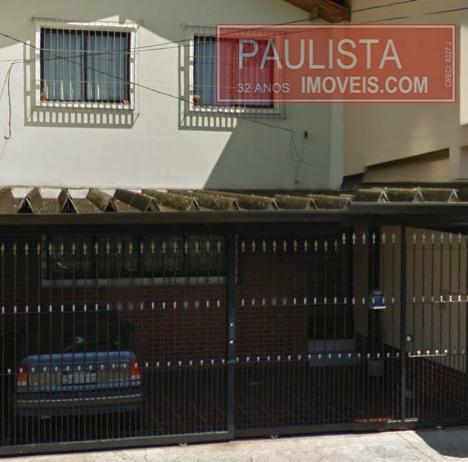 Casa 3 Dorm, Vila Santa Catarina, São Paulo (SO0809)
