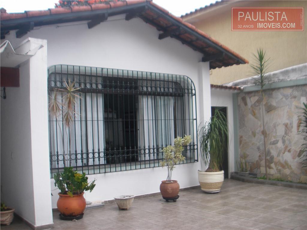 Casa 4 Dorm, Jabaquara, São Paulo (CA0664) - Foto 3