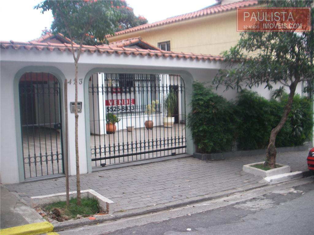 Casa 4 Dorm, Jabaquara, São Paulo (CA0664) - Foto 4