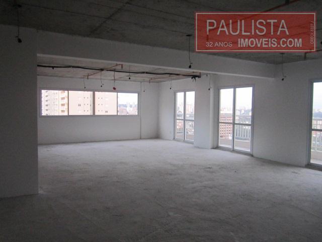 Paulista Imóveis - Sala, São Paulo (CJ0455) - Foto 2