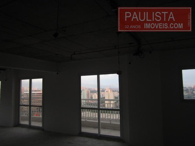 Paulista Imóveis - Sala, São Paulo (CJ0455) - Foto 6