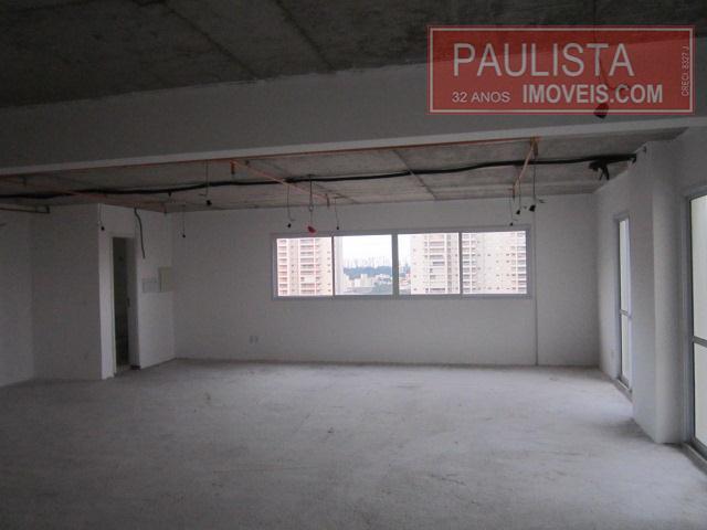 Paulista Imóveis - Sala, São Paulo (CJ0455) - Foto 8