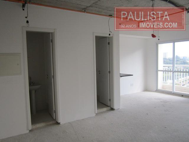 Paulista Imóveis - Sala, São Paulo (SA0318) - Foto 6