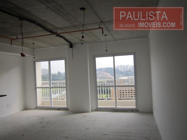 Paulista Imóveis - Sala, São Paulo (SA0318) - Foto 7
