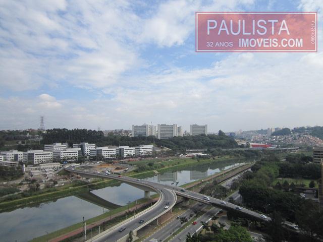 Paulista Imóveis - Sala, São Paulo (SA0318) - Foto 12