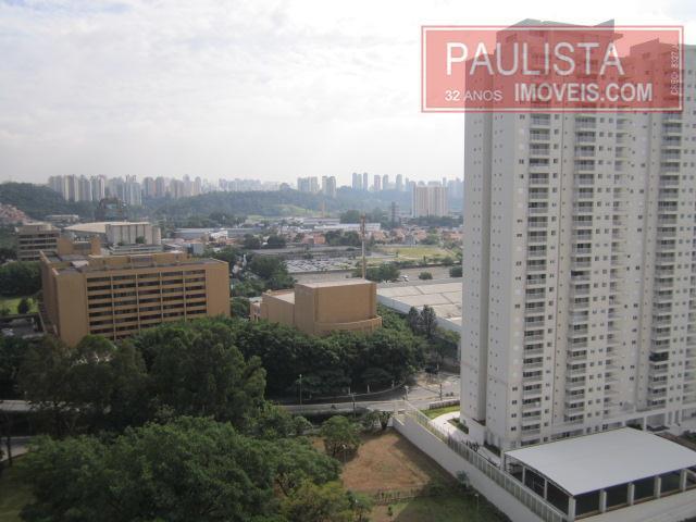 Sala, Chácara Santo Antônio (zona Sul), São Paulo (SA0319) - Foto 1