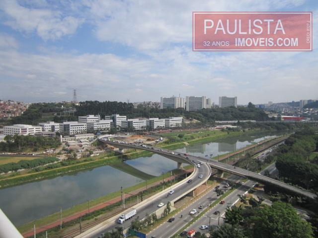 Sala, Chácara Santo Antônio (zona Sul), São Paulo (SA0319) - Foto 15