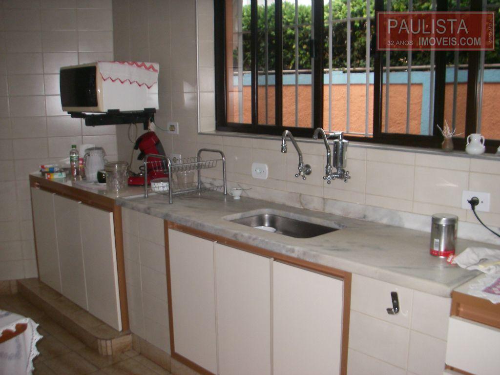 Casa 2 Dorm, Jardim Prudência, São Paulo (CA0665) - Foto 2