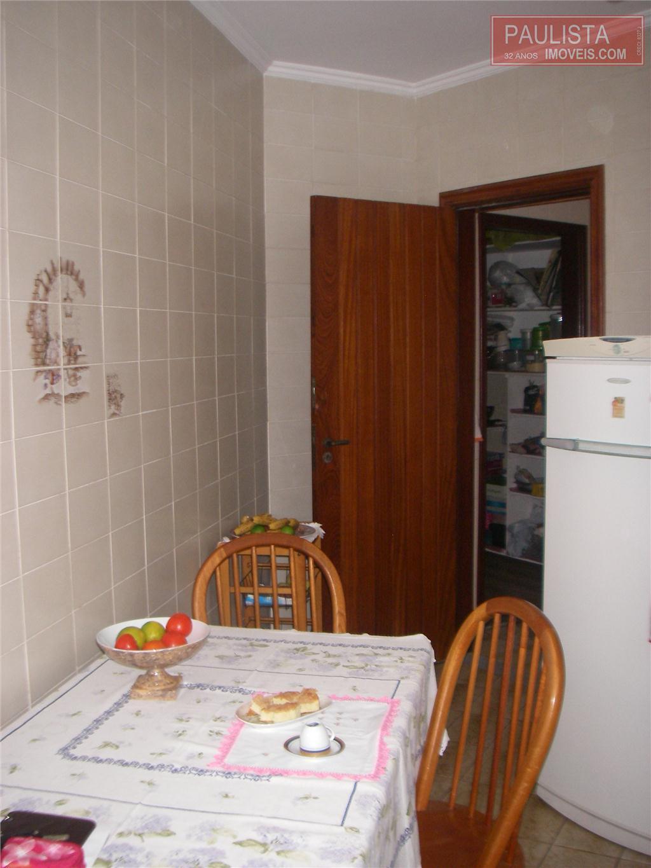 Casa 2 Dorm, Jardim Prudência, São Paulo (CA0665) - Foto 3