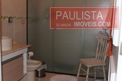 Casa 4 Dorm, Jabaquara, São Paulo (CA0664) - Foto 5