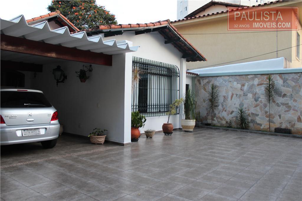 Casa 4 Dorm, Jabaquara, São Paulo (CA0664) - Foto 6
