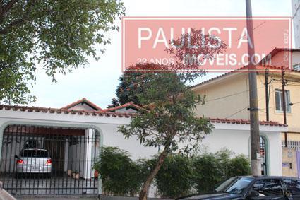 Casa 4 Dorm, Jabaquara, São Paulo (CA0664)