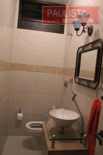 Casa 4 Dorm, Jabaquara, São Paulo (CA0664) - Foto 9