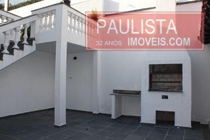 Casa 4 Dorm, Jabaquara, São Paulo (CA0664) - Foto 13