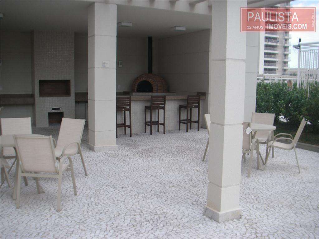 Apto 3 Dorm, Chácara Santo Antônio (zona Sul), São Paulo (AP6724) - Foto 6