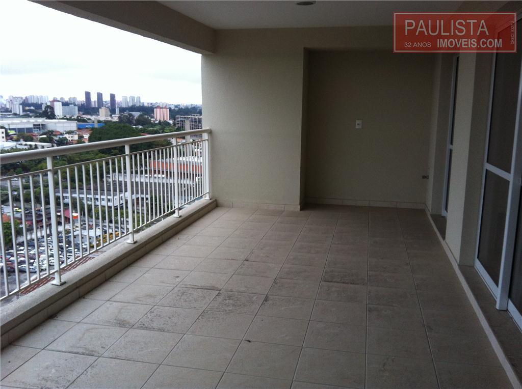 Paulista Imóveis - Apto 3 Dorm, São Paulo (AP6724) - Foto 14