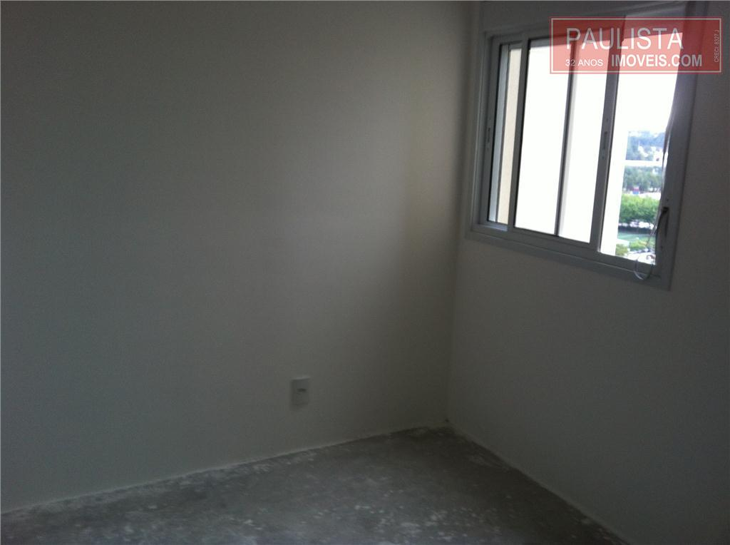 Apto 3 Dorm, Chácara Santo Antônio (zona Sul), São Paulo (AP6724) - Foto 15