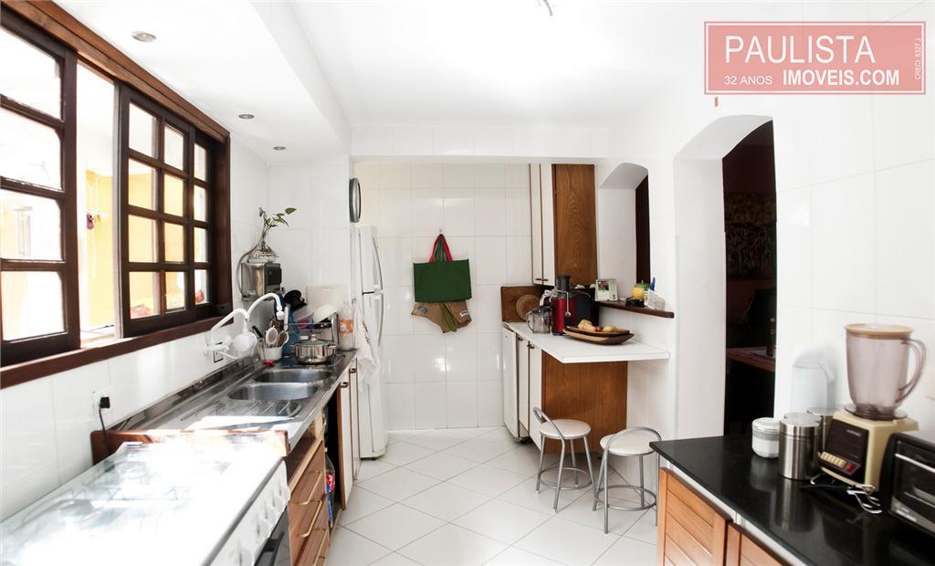 Casa 3 Dorm, Chácara Santo Antônio (zona Sul), São Paulo (SO0816) - Foto 4