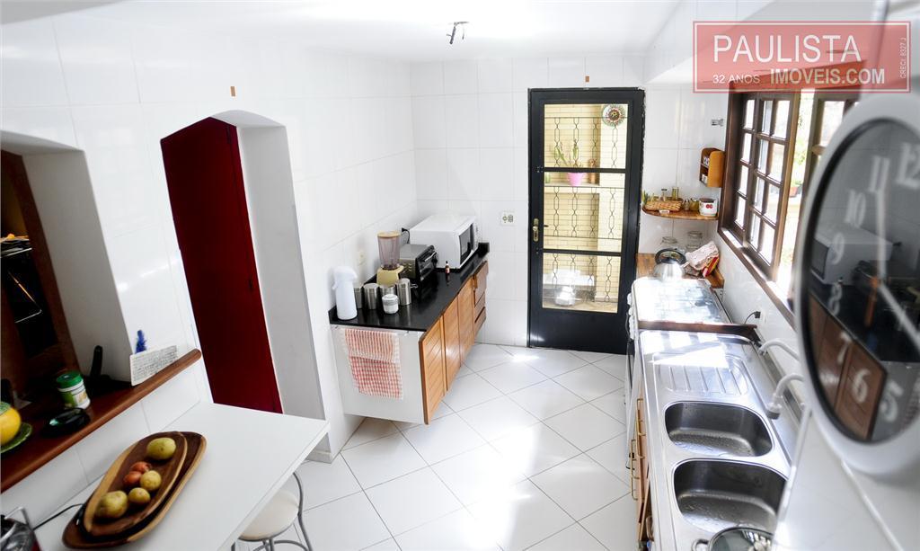 Casa 3 Dorm, Chácara Santo Antônio (zona Sul), São Paulo (SO0816) - Foto 5