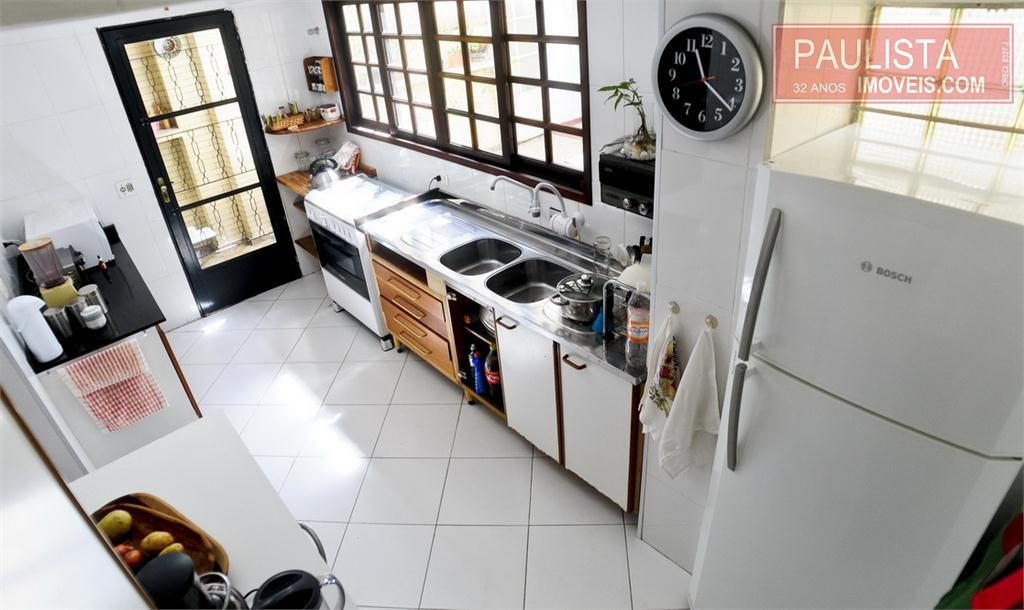 Casa 3 Dorm, Chácara Santo Antônio (zona Sul), São Paulo (SO0816) - Foto 14