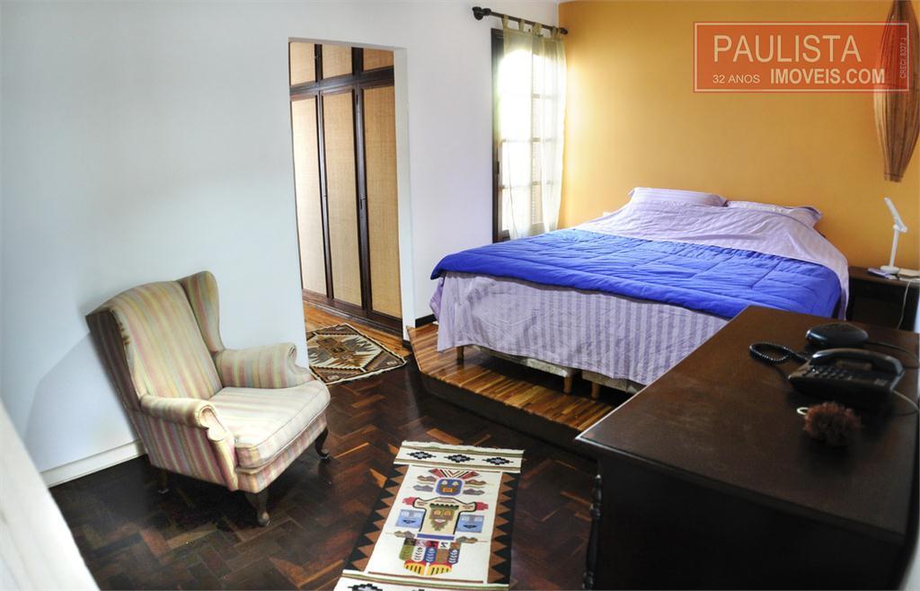 Casa 3 Dorm, Chácara Santo Antônio (zona Sul), São Paulo (SO0816) - Foto 12