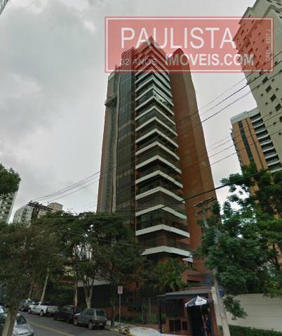 Apto 3 Dorm, Paraíso, São Paulo (AP6772)