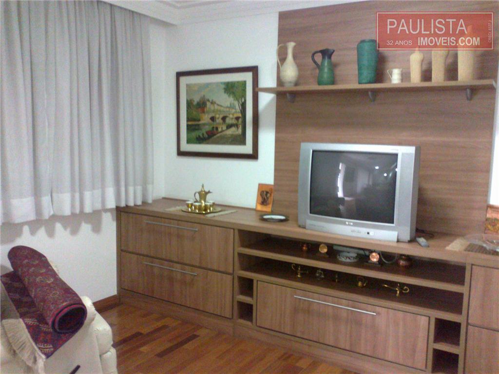 Apto 4 Dorm, Granja Julieta, São Paulo (AP6758) - Foto 8