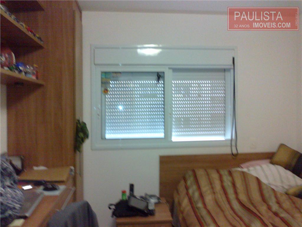 Apto 4 Dorm, Granja Julieta, São Paulo (AP6758) - Foto 12