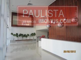 Sala, Moema, São Paulo (SA0329) - Foto 2