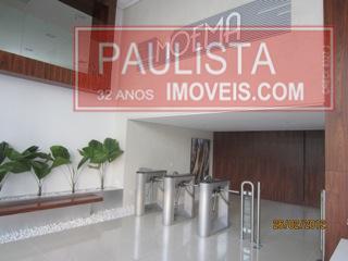 Sala, Moema, São Paulo (SA0329) - Foto 4
