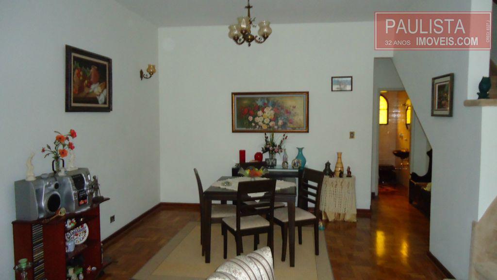 Casa 3 Dorm, Brooklin, São Paulo (SO0820) - Foto 1
