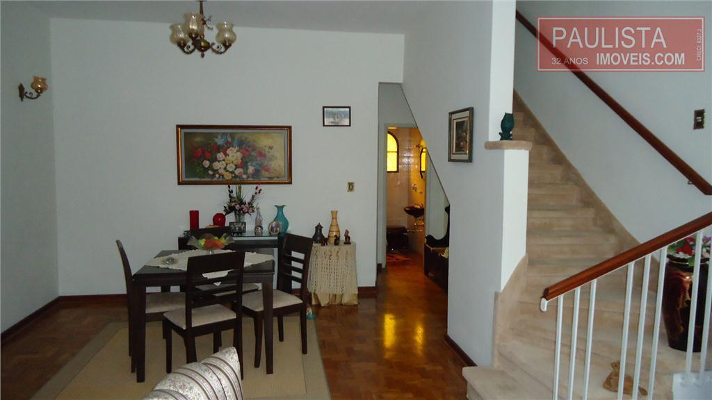 Casa 3 Dorm, Brooklin, São Paulo (SO0820) - Foto 2
