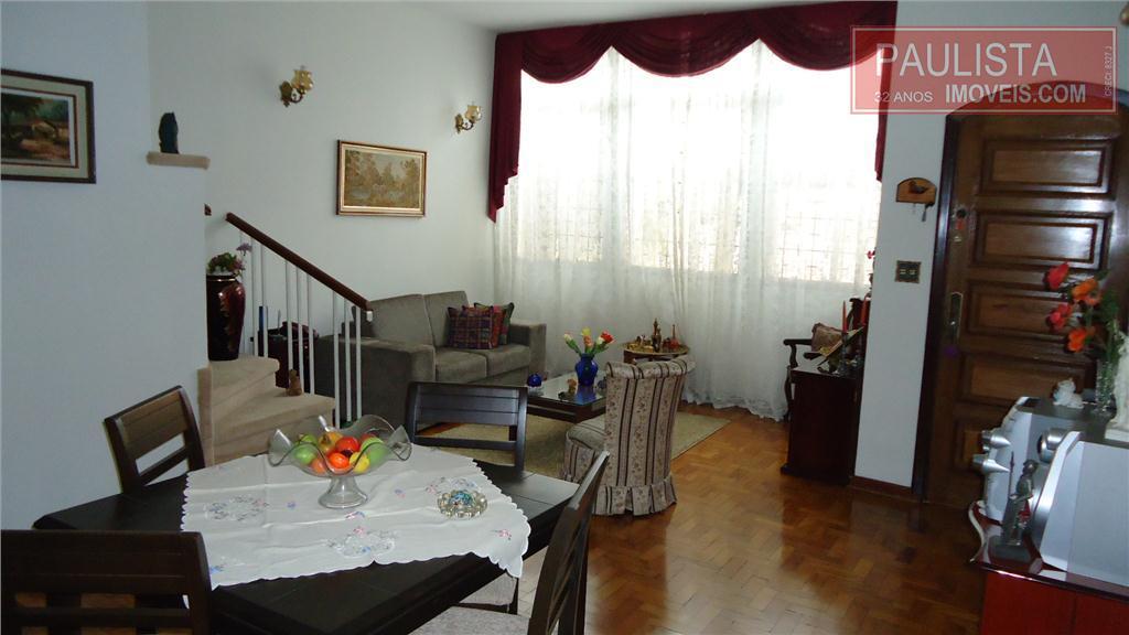 Casa 3 Dorm, Brooklin, São Paulo (SO0820) - Foto 3