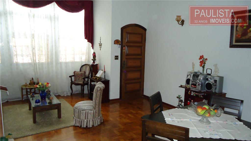Casa 3 Dorm, Brooklin, São Paulo (SO0820) - Foto 4