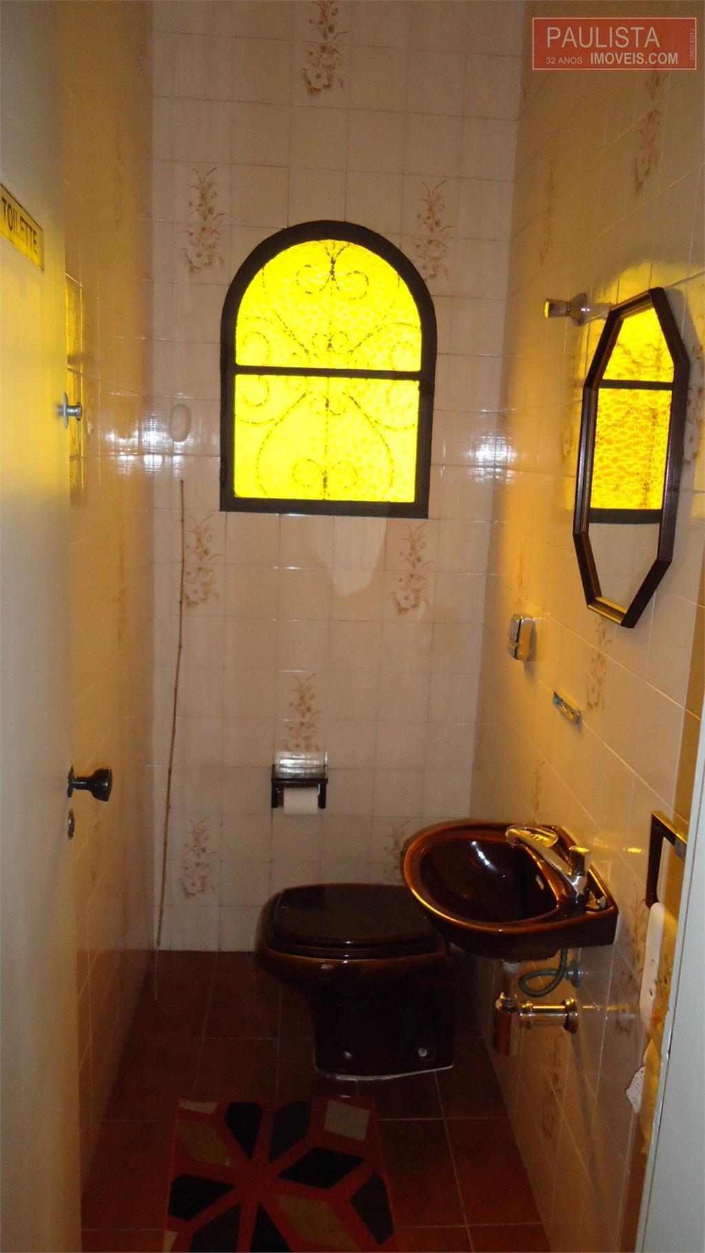 Casa 3 Dorm, Brooklin, São Paulo (SO0820) - Foto 5