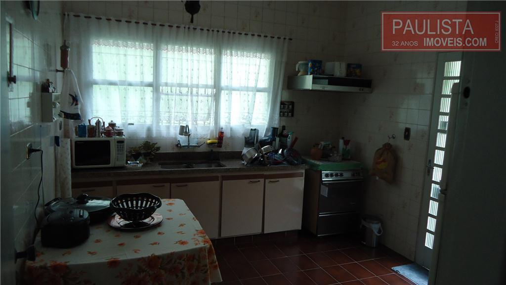 Casa 3 Dorm, Brooklin, São Paulo (SO0820) - Foto 6