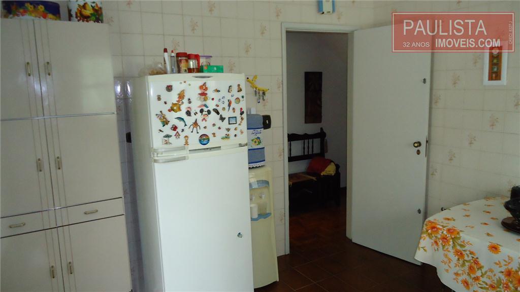Casa 3 Dorm, Brooklin, São Paulo (SO0820) - Foto 7
