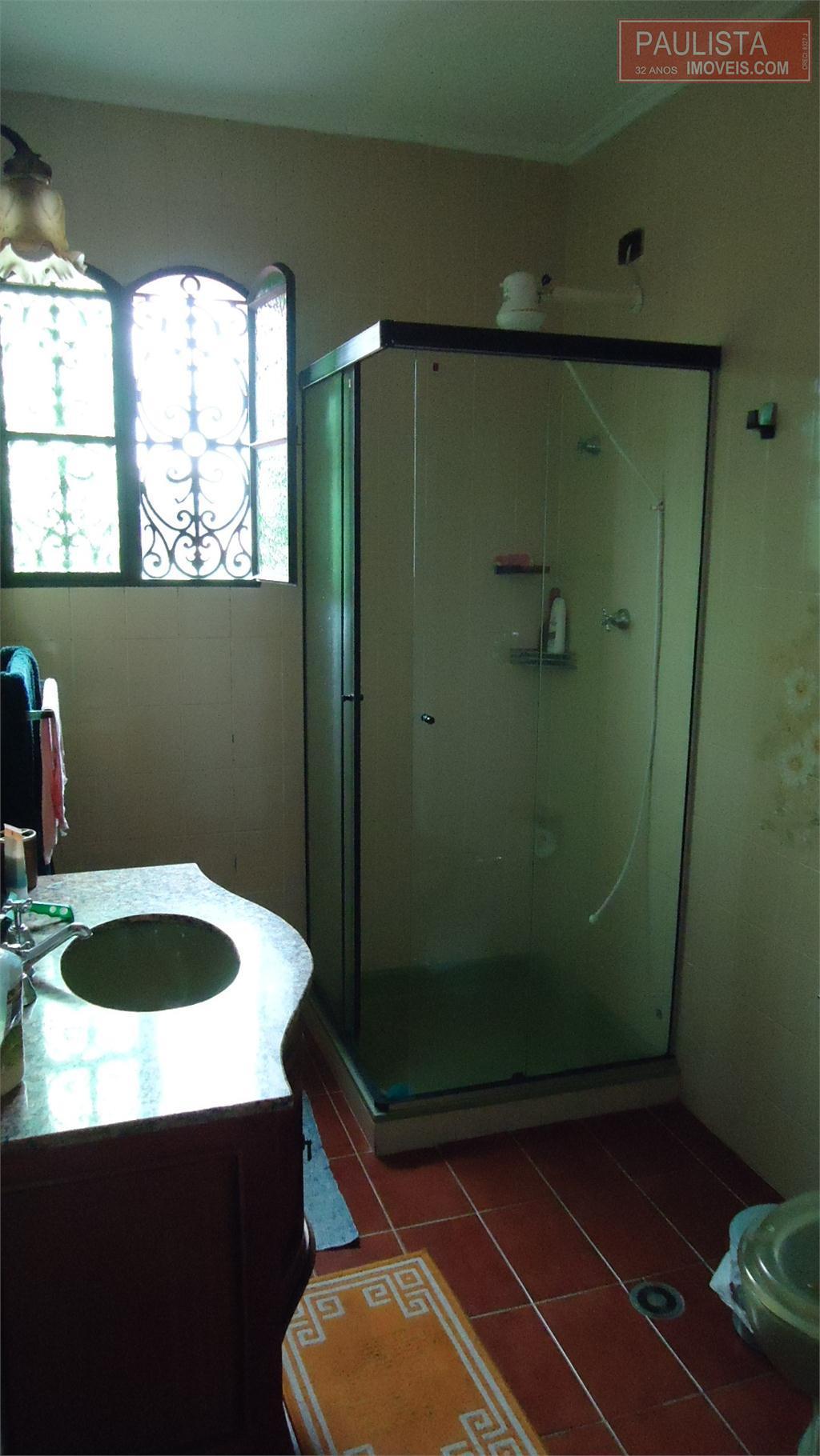 Casa 3 Dorm, Brooklin, São Paulo (SO0820) - Foto 8
