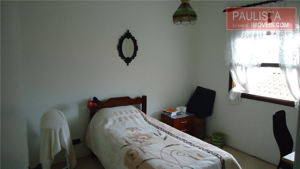 Casa 3 Dorm, Brooklin, São Paulo (SO0820) - Foto 10