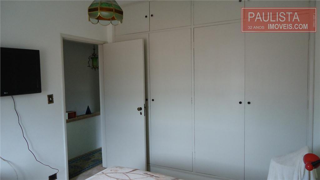 Casa 3 Dorm, Brooklin, São Paulo (SO0820) - Foto 11