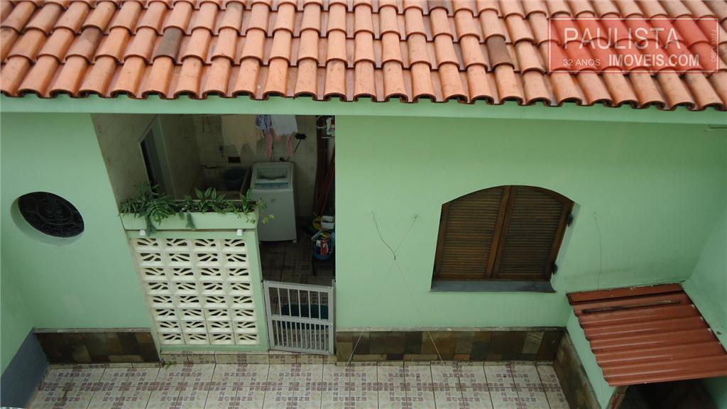 Casa 3 Dorm, Brooklin, São Paulo (SO0820) - Foto 9