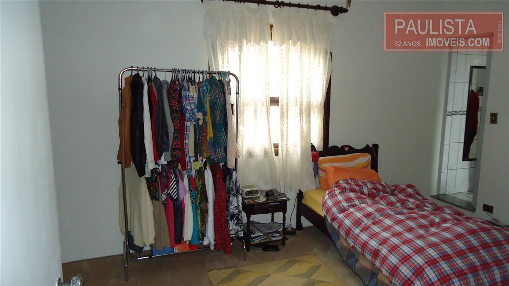 Casa 3 Dorm, Brooklin, São Paulo (SO0820) - Foto 12