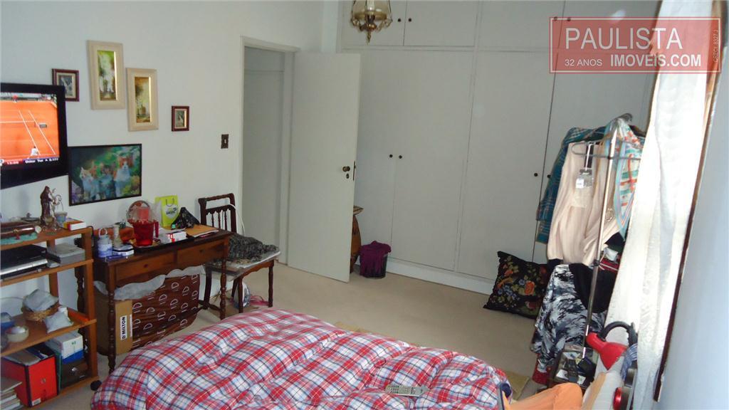 Casa 3 Dorm, Brooklin, São Paulo (SO0820) - Foto 13