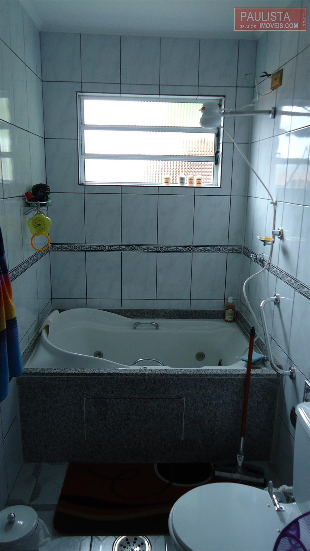 Casa 3 Dorm, Brooklin, São Paulo (SO0820) - Foto 14