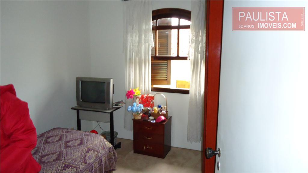 Casa 3 Dorm, Brooklin, São Paulo (SO0820) - Foto 15