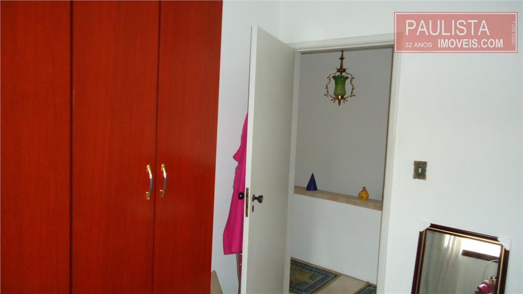 Casa 3 Dorm, Brooklin, São Paulo (SO0820) - Foto 16