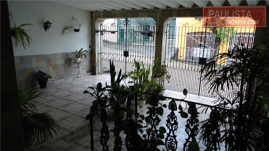 Casa 3 Dorm, Brooklin, São Paulo (SO0820) - Foto 17