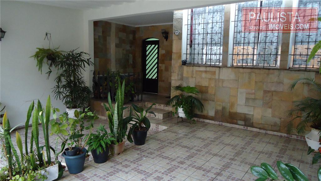 Casa 3 Dorm, Brooklin, São Paulo (SO0820) - Foto 18